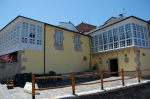 Casa Rural Mirador da Ribeira