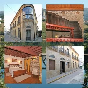 O Retorno es uno de los establecimientos con más solera de la villa de Viana do Bolo.