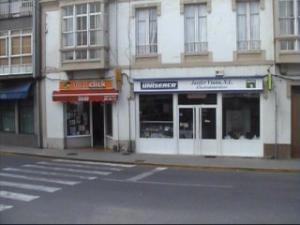 Los comerciantes de Viana podrán acogerse a una subvención para mejorar sus locales.
