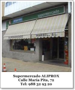 Ficha Aliprox