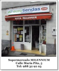 Ficha Milennium