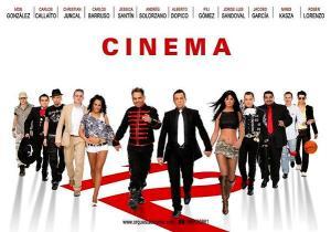 Orquesta Cinema