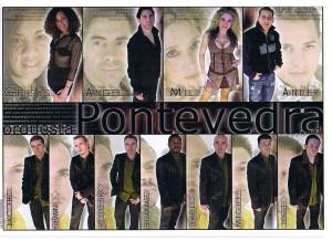 Orquesta Pontevedra