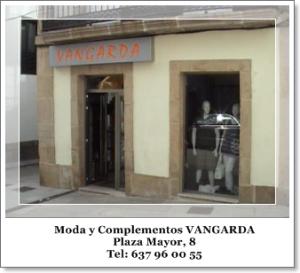 Vangarda