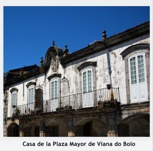 Casa de la Plaza Mayor número 7