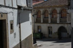 Los vecinos disponen de ayudas de hasta 30.000 euros para arreglar sus fachadas y tejados.