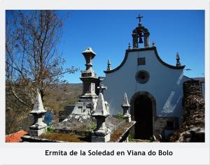 Ermita de la Soledad con título
