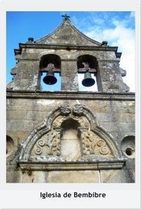Iglesia de Bembibre