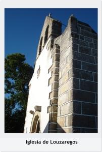 Iglesia Louzaregos Web