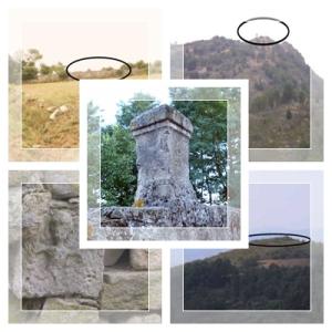Yacimientos romanos